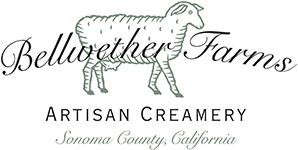 Bellwether Farms Artisan Creamery