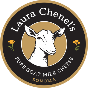 Laura Chenel's Pure Goat Milk Cheese