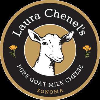 Laura Chenel's Pure Goat Milk Cheese