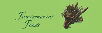 Fundamental Foods