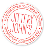 Jittery John's Cold Brew Coffee