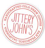 Jittery John's Cold Brew Coffee