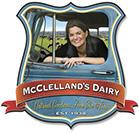 McClelland's Dairy